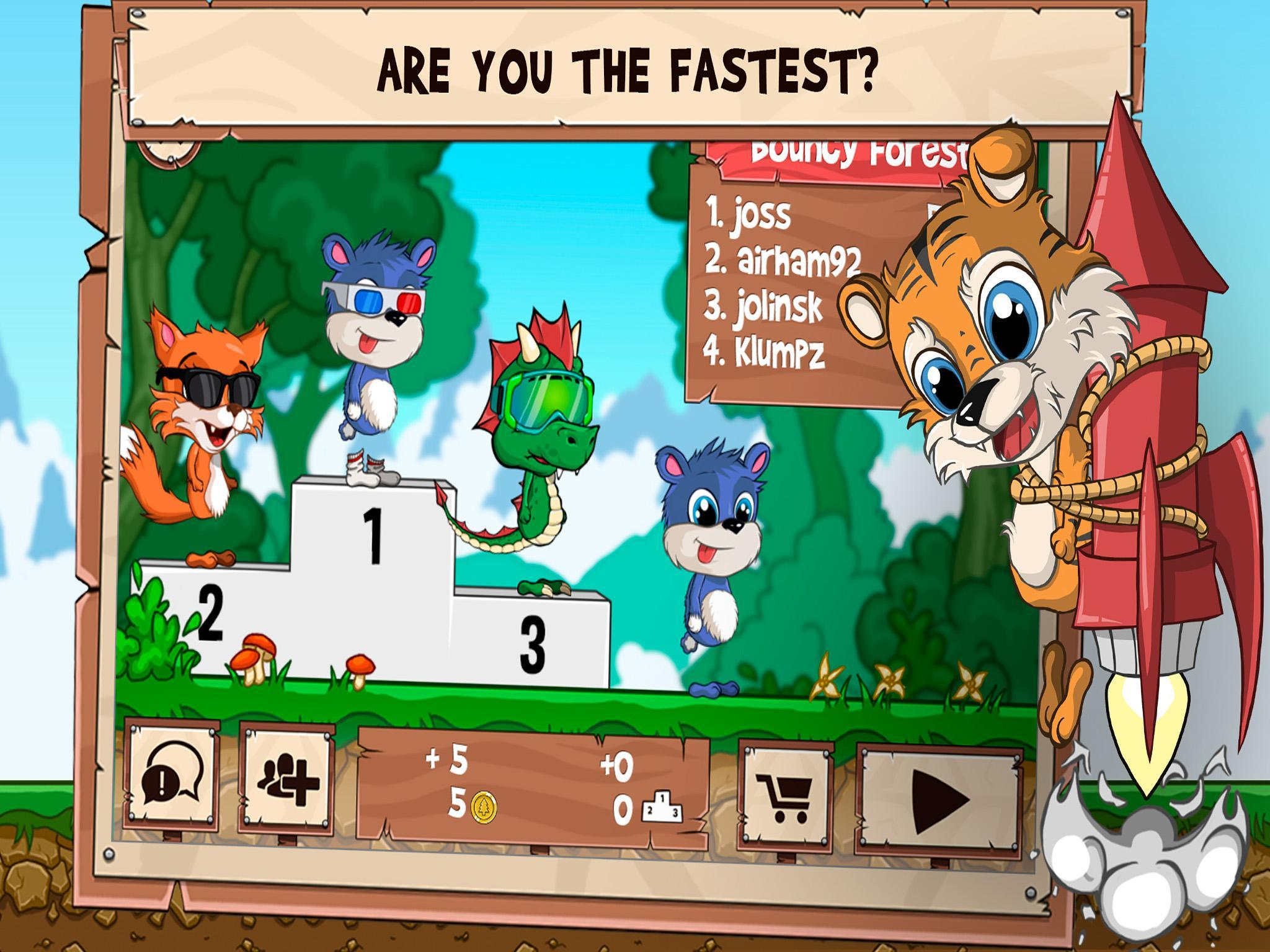Fun Run 2 Free Gems