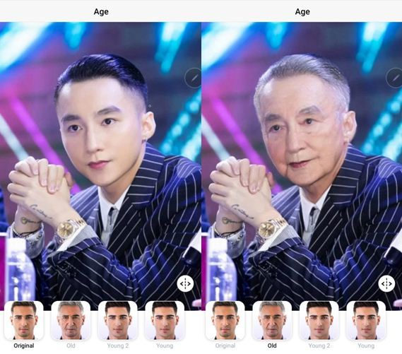 faceapp-application