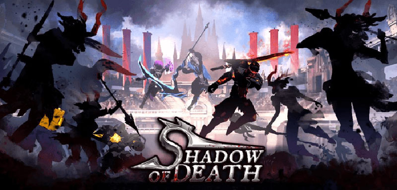 Shadow of Death Mod Apk (Unlimited Money)