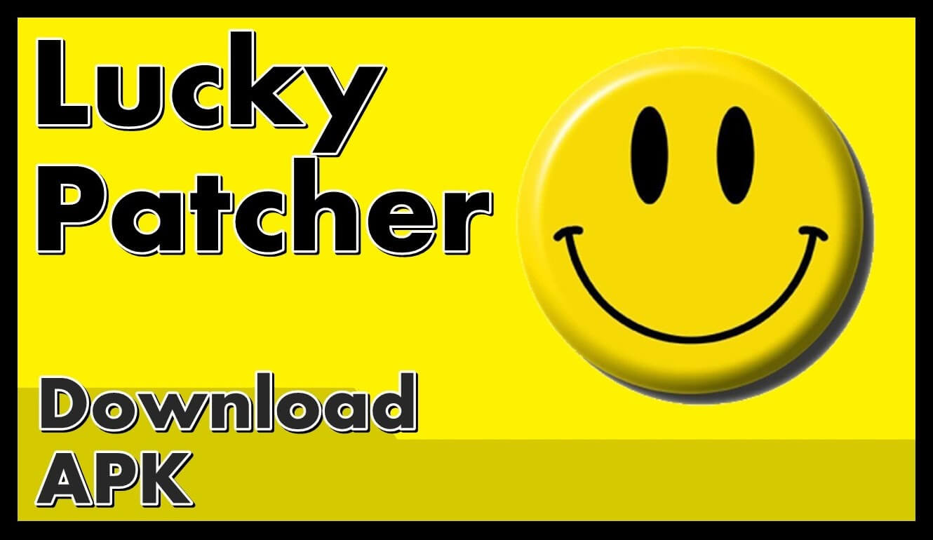 Lucky Patcher v8.6.3 – Application support Android MOD