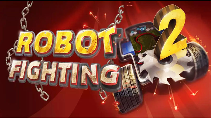 Robot Fighting 2 Minibots 3D Mod Apk
